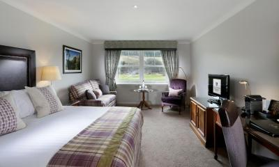 Macdonald Cardrona Hotel, Golf & Spa - Laterooms