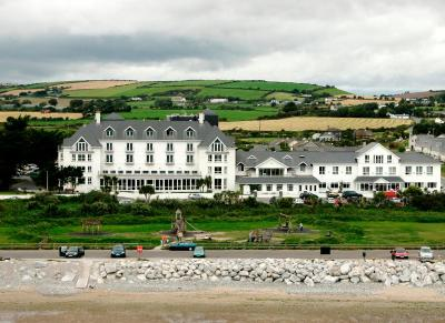 Garryvoe Hotel - Laterooms