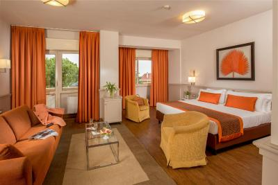 Grand Hotel Fleming - Laterooms