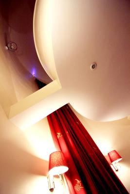 Wookey Hole Hotel - Laterooms