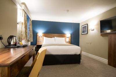 Innkeeper's Lodge Beckenham - Laterooms