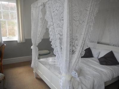Elan Valley Hotel - Laterooms