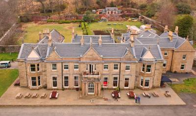 Raasay House - Laterooms