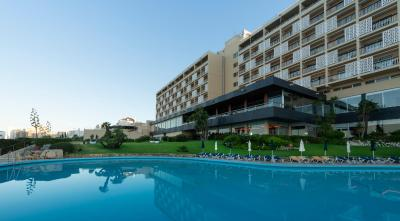Algarve Casino Hotel - Laterooms