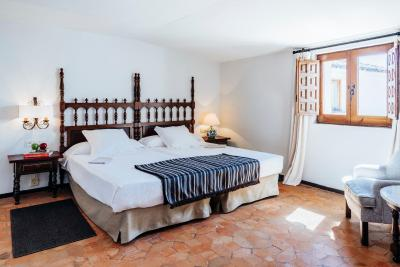 Parador de Mérida - Laterooms