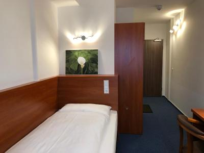 Hotel Mirabell - Laterooms