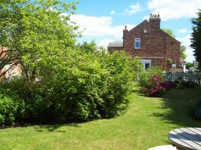 Fifth Milestone Cottage - Laterooms