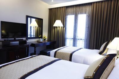 Medallion Hanoi Hotel - Laterooms
