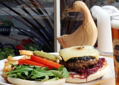 Ducks Inn - Laterooms