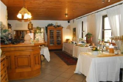 Hotel Restaurant Linde - Laterooms