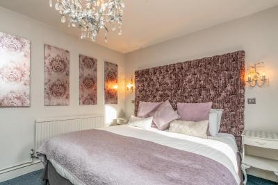 Blanch House - Laterooms