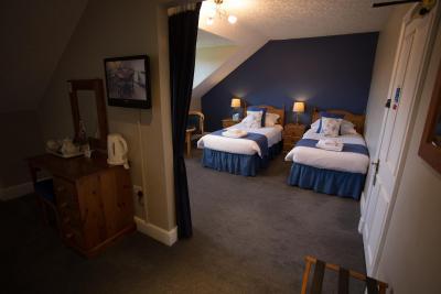 Brathay Lodge - Laterooms