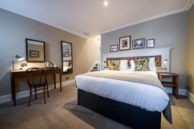 Innkeeper's Lodge Chester, Christleton - Laterooms