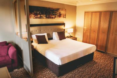 Sketchley Grange Hotel - Laterooms