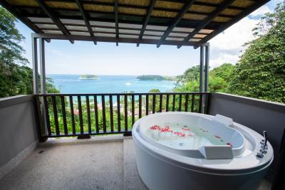 Andaman Cannacia Resort - Laterooms