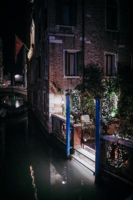 Donà Palace - Laterooms