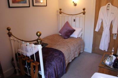 Invernevis Bed & Breakfast - Laterooms