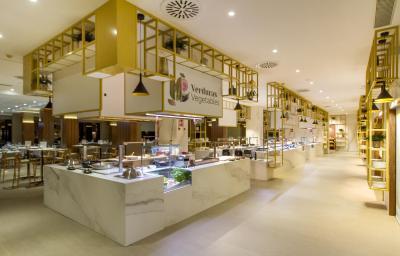 Gran Hotel Sol Y Mar - Laterooms