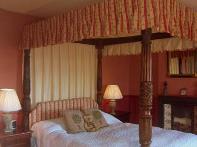 The Hunters Rest Inn - Laterooms