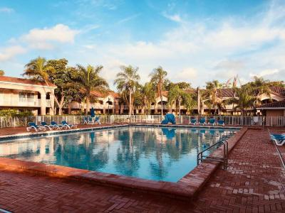 Grand Palms Spa & Golf Resort - Laterooms