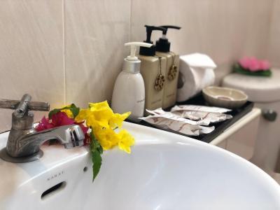 Phi Phi Villa Resort - Laterooms