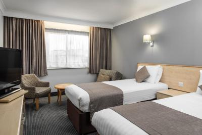 Ramada London Finchley - Laterooms