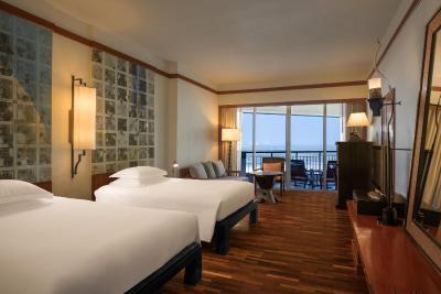 Hilton Hua Hin Resort & Spa - Laterooms