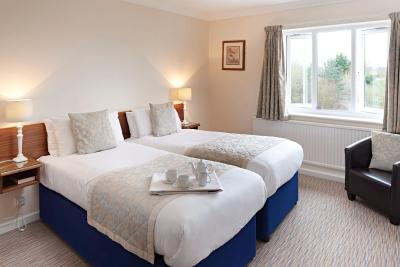 The Bridge House Hotel - Laterooms