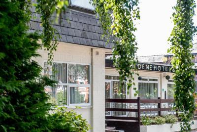 Dene Hotel Chester - Laterooms