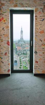 Hampshire Hotel - Delft Centre - Laterooms