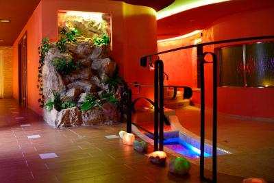 Hotel Palcát Tábor congress & wellness hotel - Laterooms