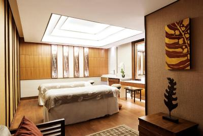Shangri-La Hotel Singapore - Laterooms