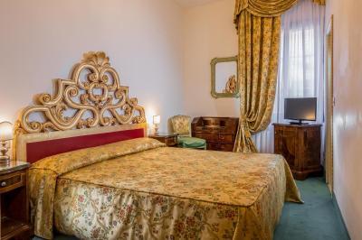 Hotel Giorgione - Laterooms
