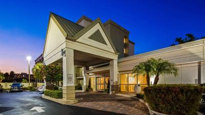 BEST WESTERN PLUS Windsor Inn - Laterooms