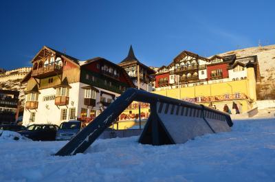 Hotel GHM Monachil - Laterooms