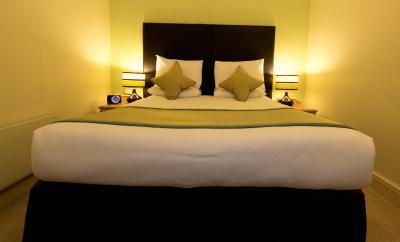 Stratford Limes Hotel - Laterooms