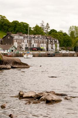YHA Ambleside - Laterooms