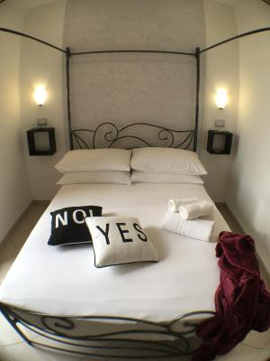 Hotel Centrale - Laterooms