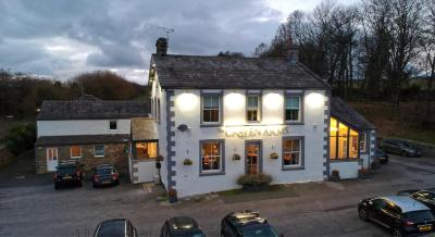 The Craven Arms - Laterooms
