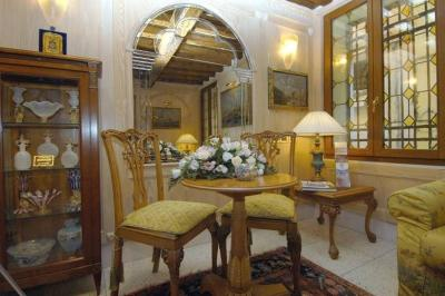 Antica Casa Coppo - Laterooms