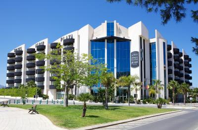 Albir Playa Hotel & Spa - Laterooms