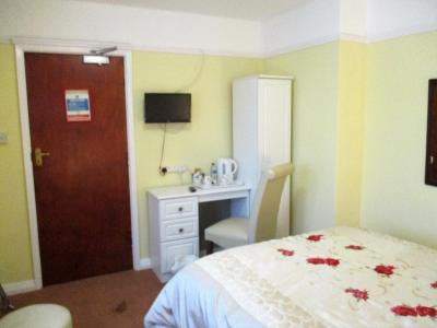 Coppers End Guest House - Laterooms