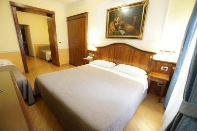 Hotel Giglio Dell 'Opera - Laterooms