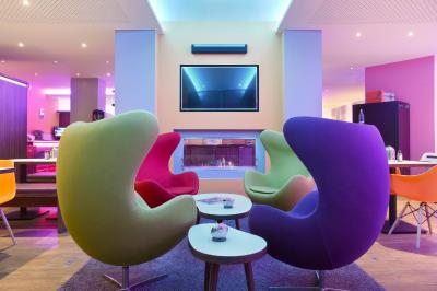 Cityhotel Thuringer Hof Hannover - Laterooms