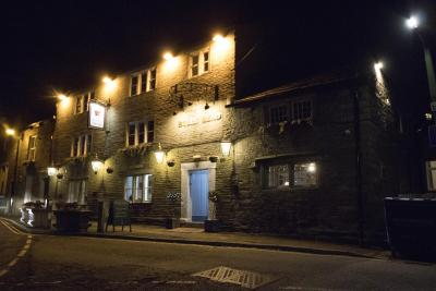 Bulls Head - Laterooms