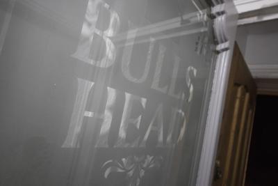 Bulls Head - Laterooms