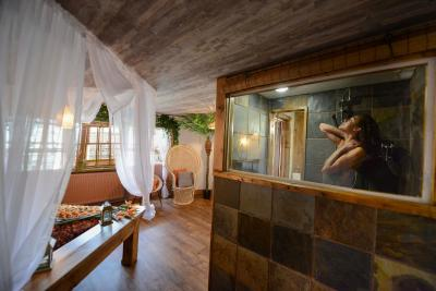 Hotel Pelirocco - Laterooms
