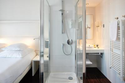 Qualys Hotel Windsor - Laterooms
