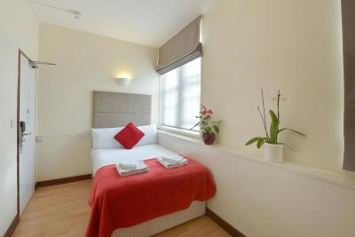 Belvedere Kings Cross Apartments - Laterooms