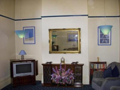 Beaucliffe Hotel - Laterooms